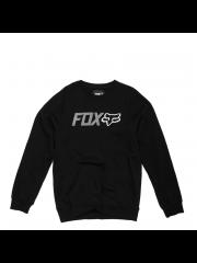 Bluza Fox Legacy Crew Black