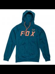 Bluza Fox Renegade Hoodie Pullover Heather Maui Blue