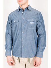 Koszula Quintin Rafael Light Blue