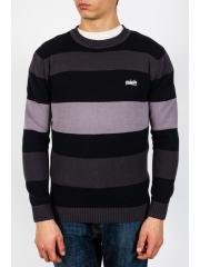 Sweter Quintin Pancho Grey