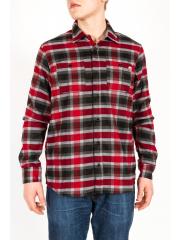 Koszula Quintin Bob Flannel Red