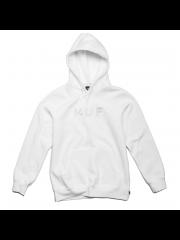 Bluza HUF OG Logo White
