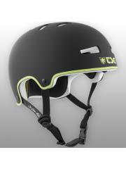 Kask TSG Evolution Charity Skate-Aid Black