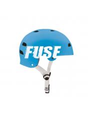 Kask Fuse Alpha Icon Matt Cyan