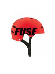Kask Fuse Alpha Icon Matt Red