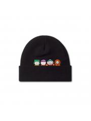 Czapka zimowa HUF x South Park Kids Black