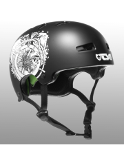 Kask TSG Evolution Graphic Design Pirates!