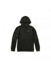 Bluza Vans x Thrasher Flame Logo Pullover Hoodie Boys Black