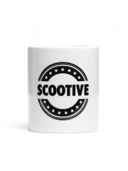 Kubek Scootive United
