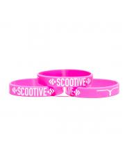 Opaska Scootive Pink