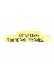 Opaska Scootive Camp Yellow