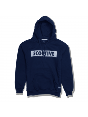 Bluza Scootive Classic Hoodie Navy