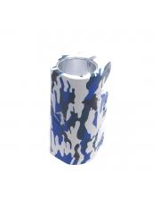 Zacisk Striker Essence SCS 4-śrubowy Blue Camo