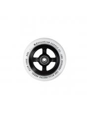 Kółko Revolution Flow 110mm White / Black