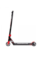 Hulajnoga Dominator Trooper V2 Black / Red