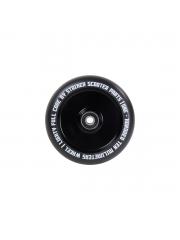 Kółko Striker Full Core 110mm Black