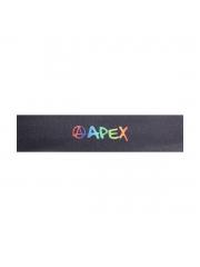 Papier Ścierny Apex Rainbow Printed Logo