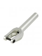 Widelec Tilt Sculpted 120mm Silver