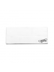 Grand Fingers White Wave Wallie