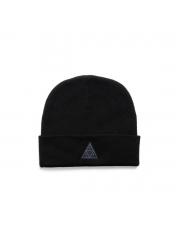 Czapka zimowa HUF Triple Triangle Black