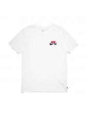 Koszulka Nike SB Futura White