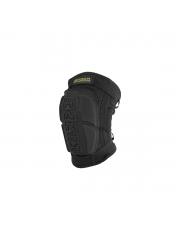 Ochraniacze kolana Harsh Flexfit Black