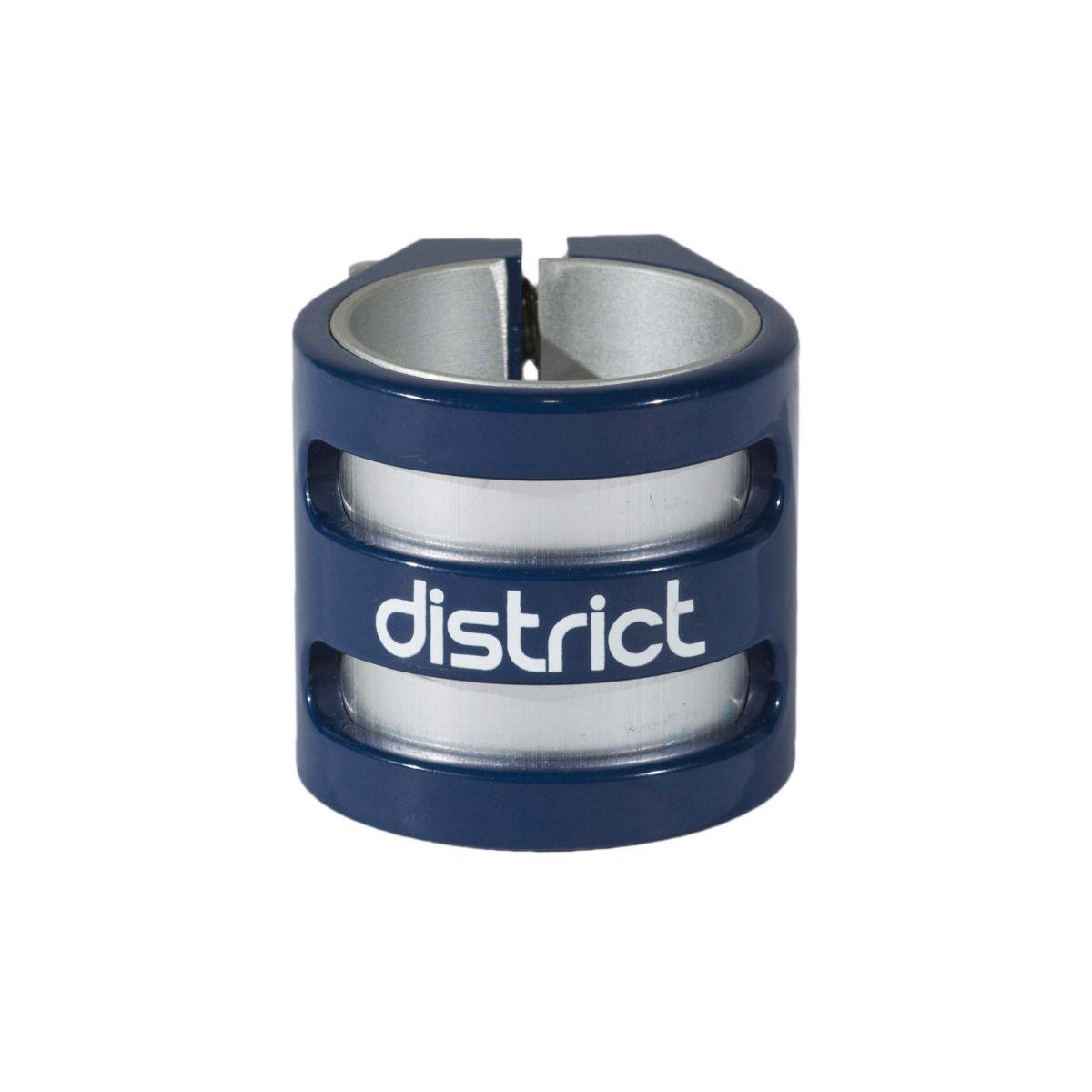 Zacisk District S-series DLC15 Marino