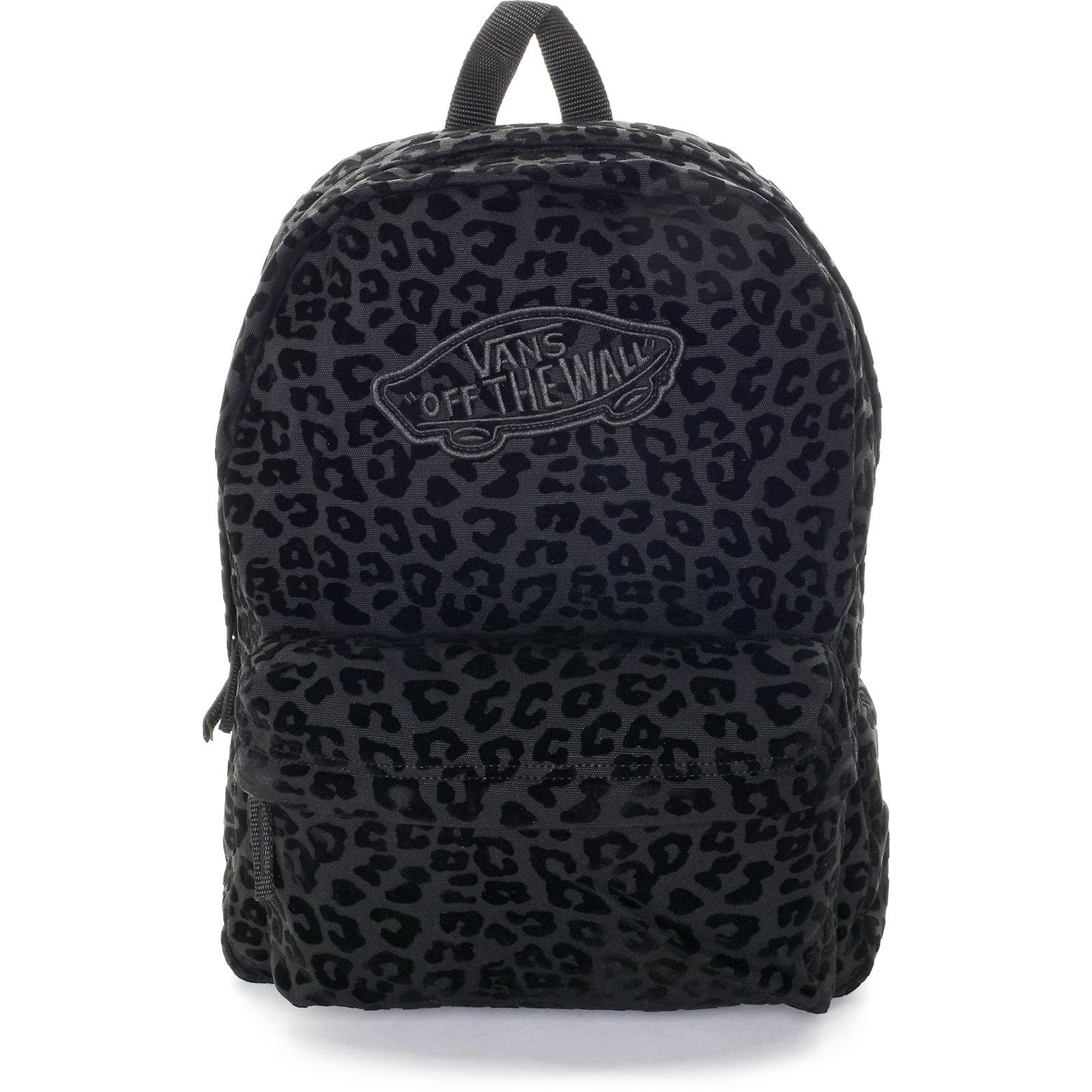 hurtownia online najlepsze buty popularna marka Plecak Vans Realm Leopard Flock Black : Hulajnogi wyczynowe ...