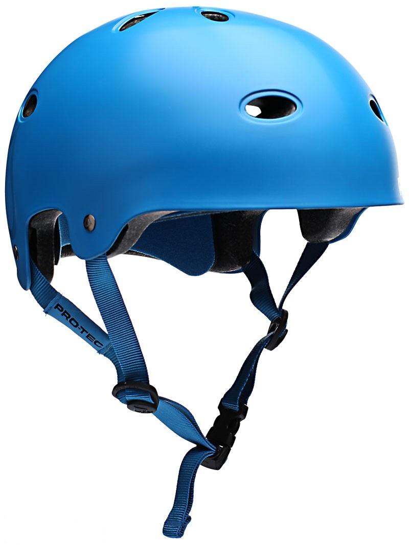 Kask Pro-Tec B2 Satin Blue