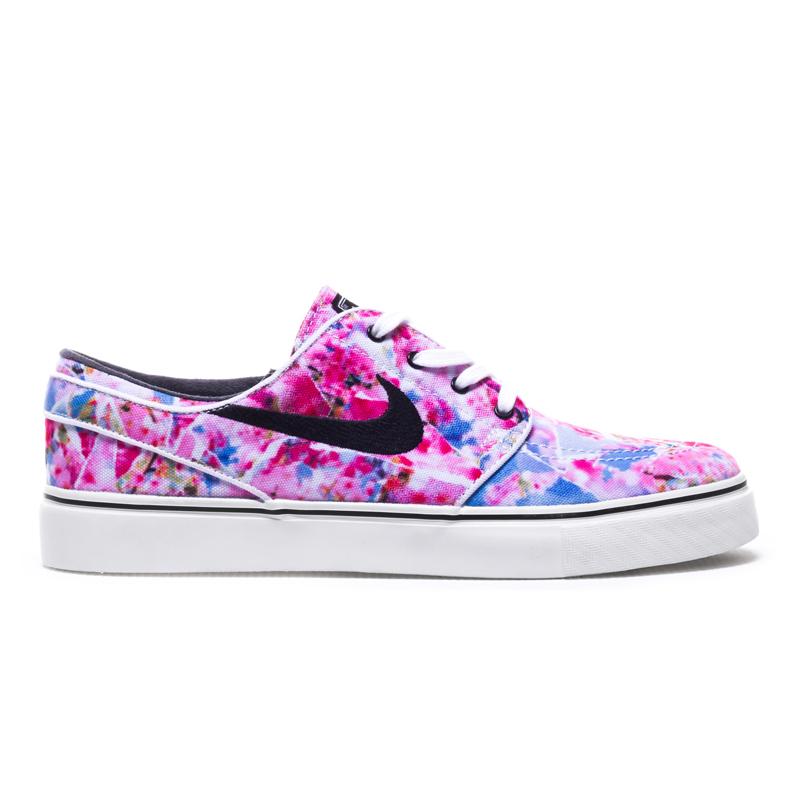 ... Buty Nike SB Zoom Stefan Janoski Canvas Premium Dynamic Pink   Black -  White - Gum Light Brown · Zdjęcie produktu 709d1a08684