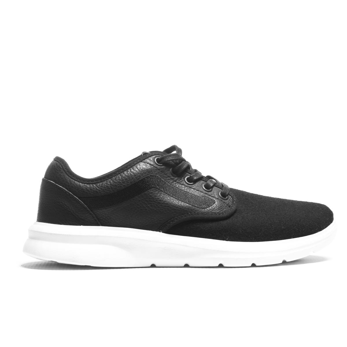 cała kolekcja kupować nowe dostępny Vans ISO 2 (Wool / Black / White) : buty skate : Sklep on ...