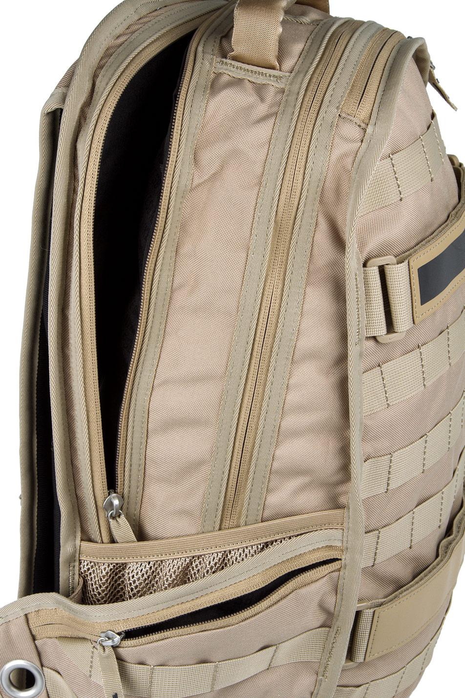 cf057905f58ba ... Plecak Nike SB RPM Khaki / Khaki / Black · Zdjęcie produktu. Zdjęcie  produktu