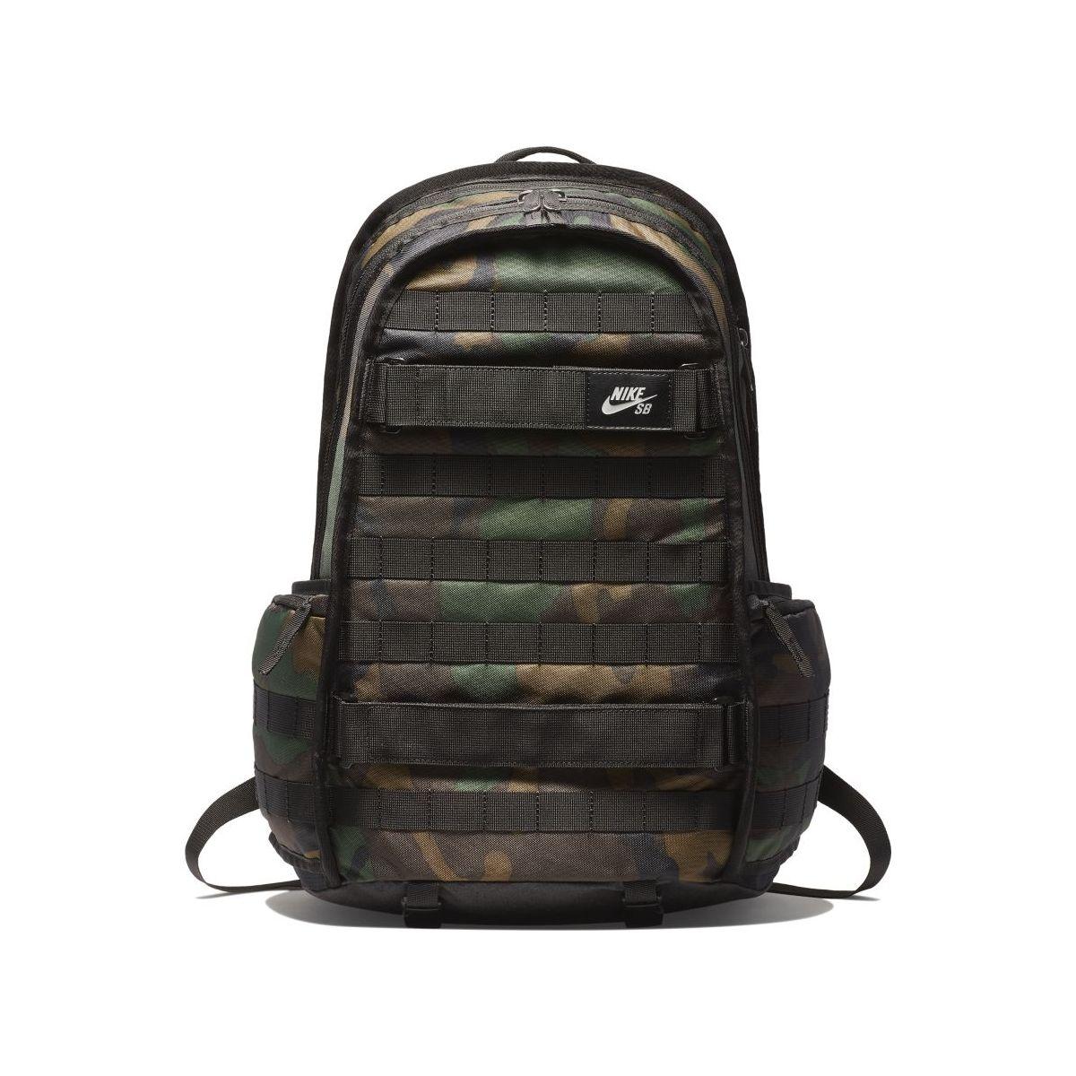 21a59fad09c2f Plecak Nike SB RPM Iguana / Black / Black : Hulajnogi wyczynowe ...