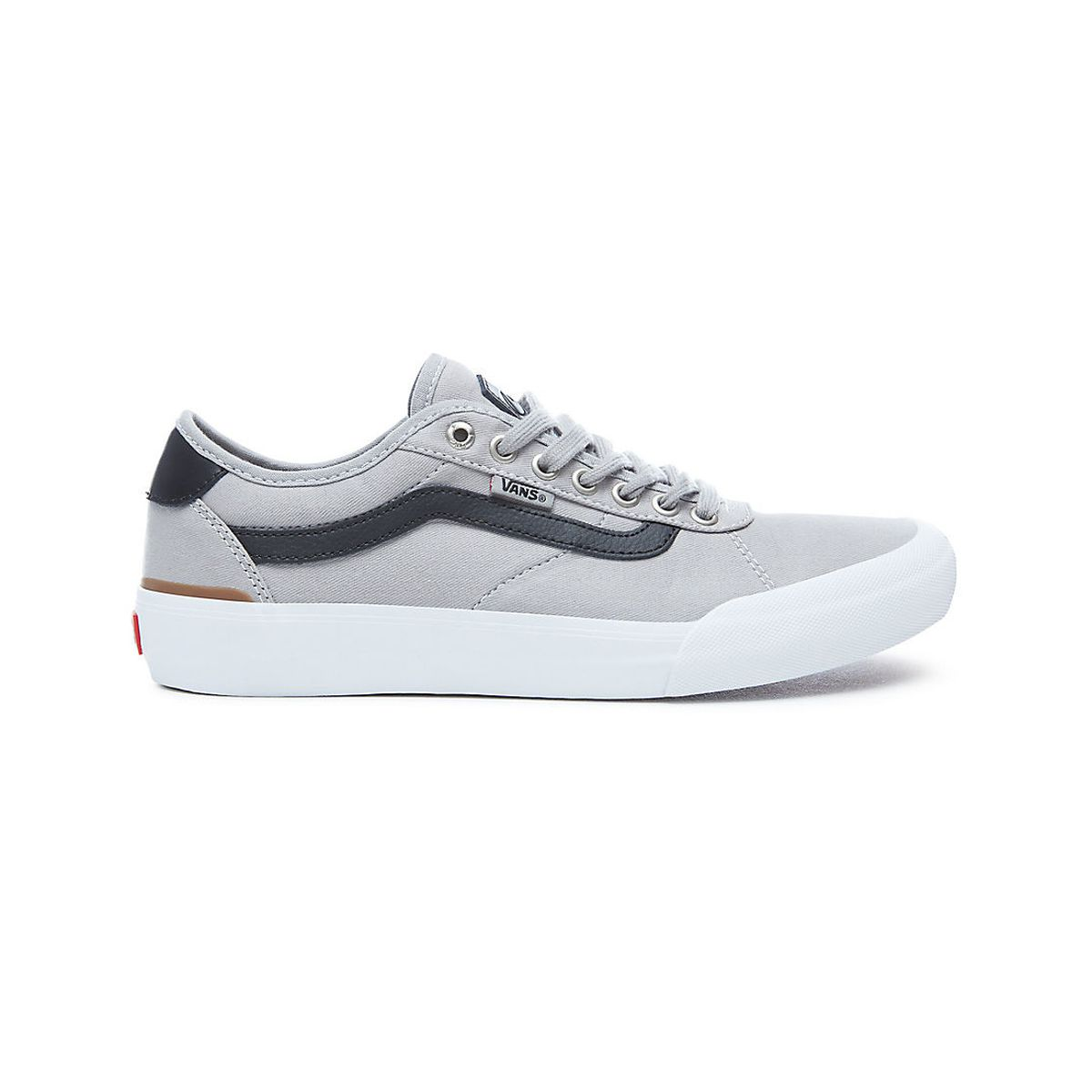Buty Vans Youth Chima Ferguson Pro 2 Drizzle Black White